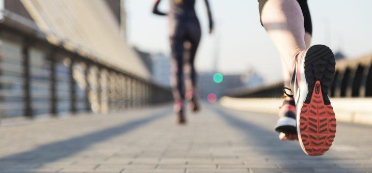 Biomecánica del pie en carrera y su relación con el calzado